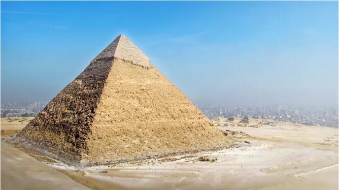 Las 7 Maravillas del Mundo Antiguo reconstruidas Снимок-163-688x386