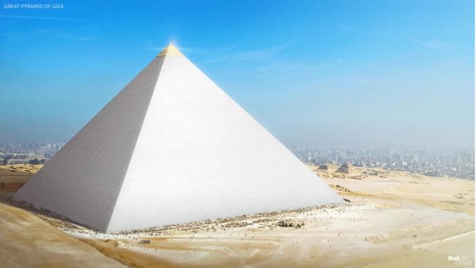 Las 7 Maravillas del Mundo Antiguo reconstruidas -164-688x387