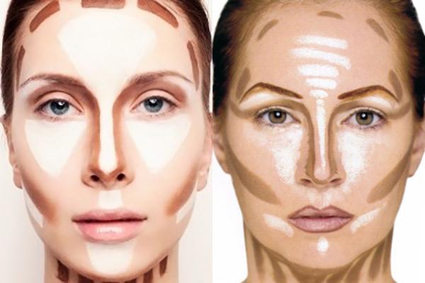 Как сделать большой нос визуально меньше без операции 55