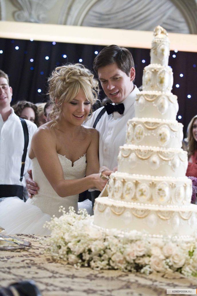 самом деле самое главное в свадьбе поэтому, многие