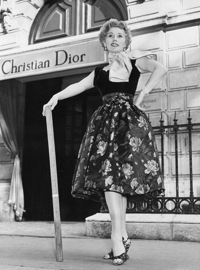 20 доказательств того, что Кристиан Диор является величайшим дизайнером в истории