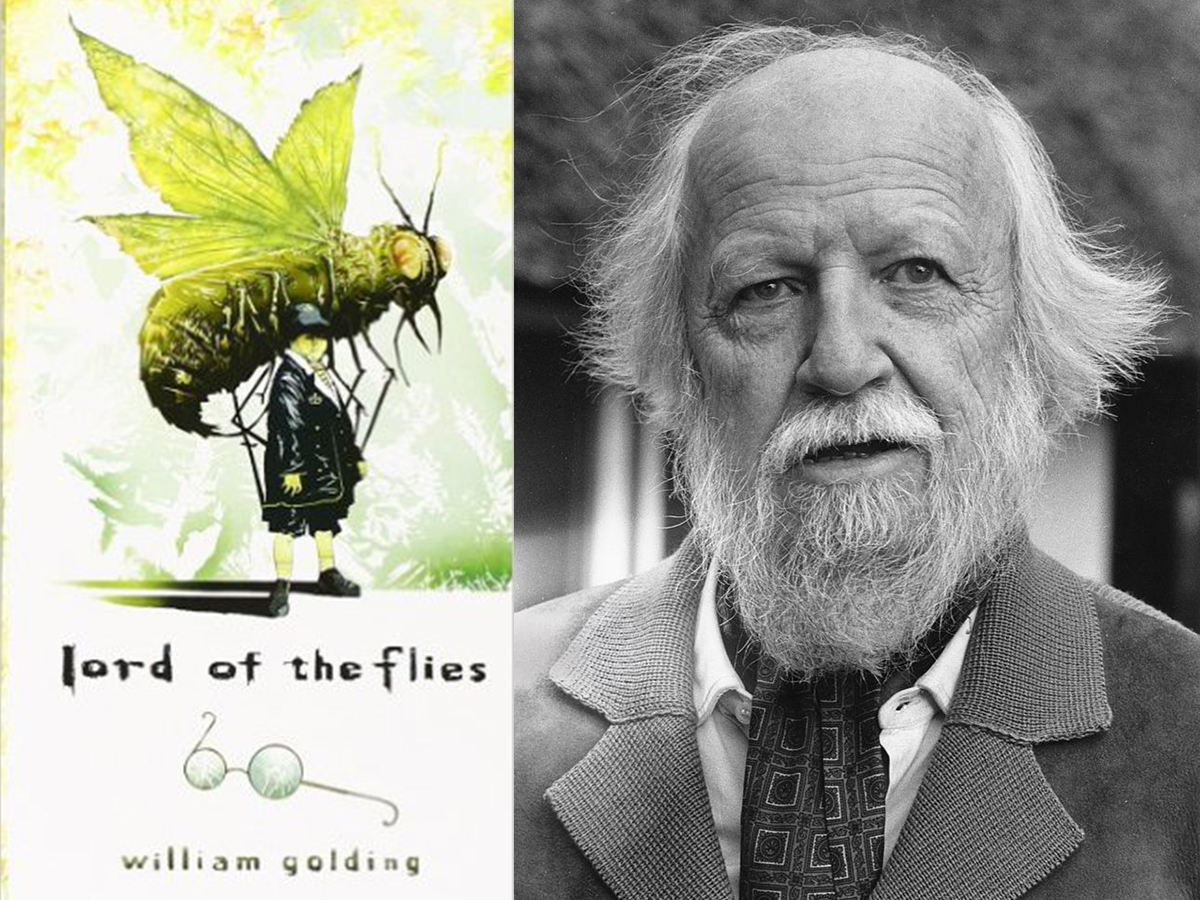 differing views from william golding and jean Nobel prize winning author william golding confessed attempting rape in a  the crimes of miss jean  the views expressed in the contents above are those of.