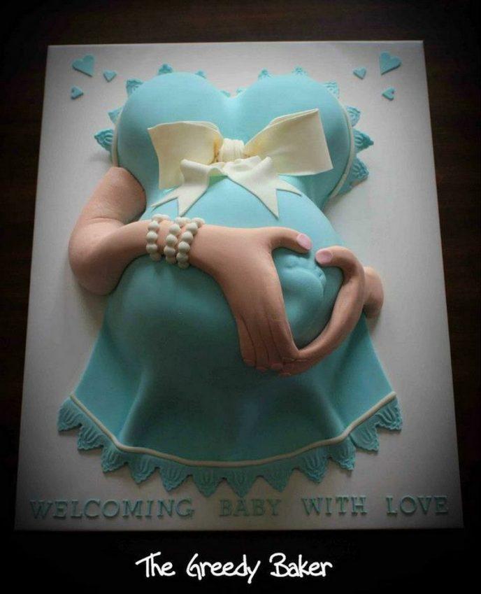 Торты ко дню рождения ребенка, после которых у вас пропадет не только аппетит, но и дар речи