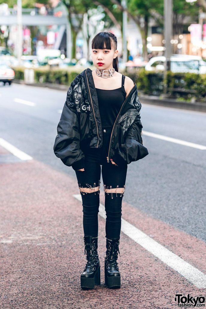 japan-punk-girls-vivica-fox-blowjob-video