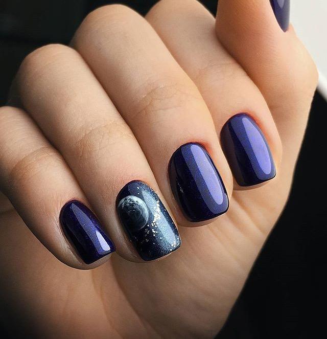 20 идей для дизайна ногтей которые станут главной фэшн бомбой 2018 года