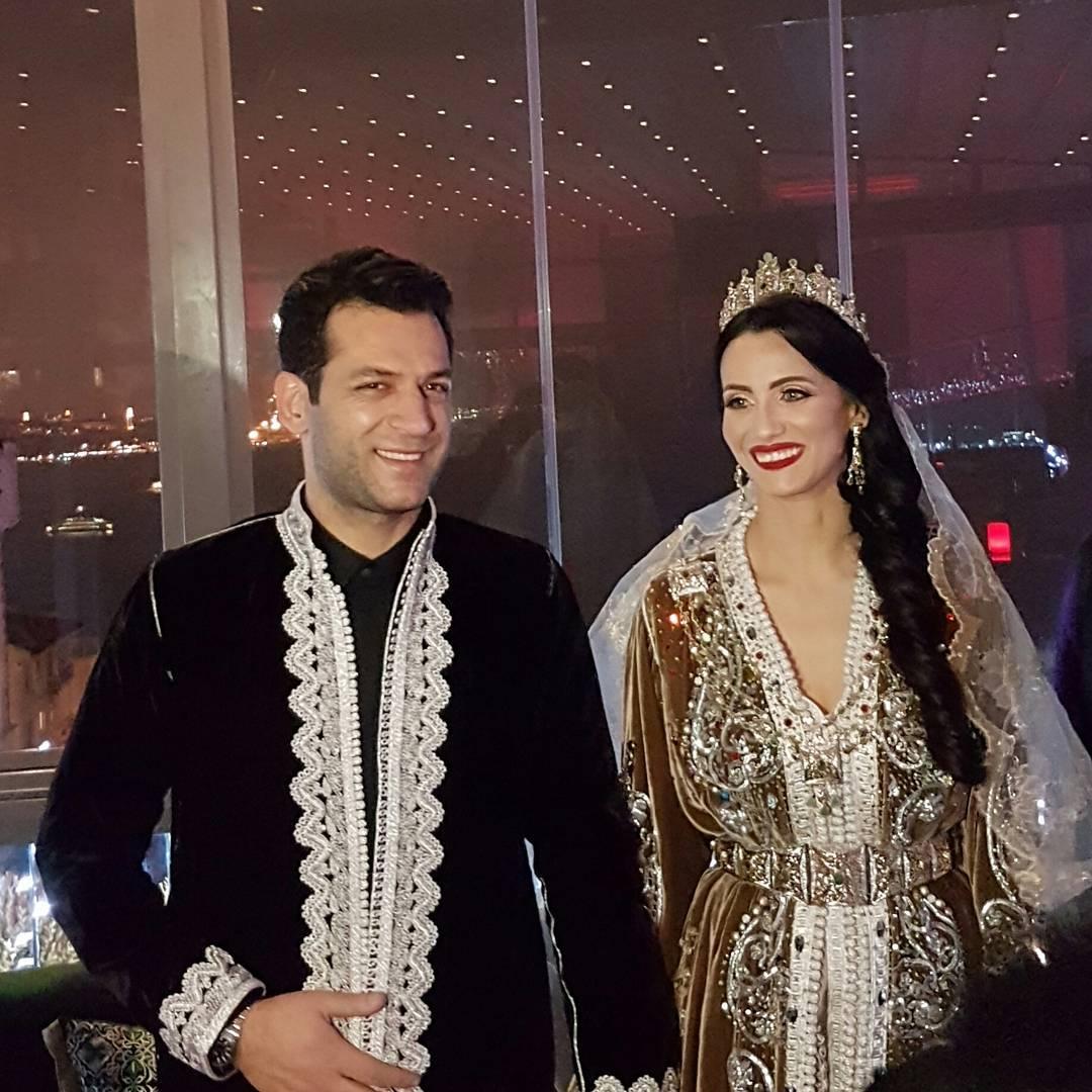 покажите турецкую свадьбу
