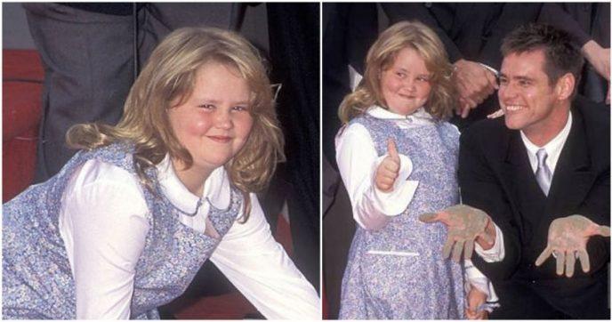 Эта пухленькая девочка выросла и стала настоящей красоткой! Вот как она выглядит сейчас