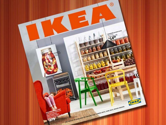 15 шокирующих фактов об IKEA, которых вы точно не знали