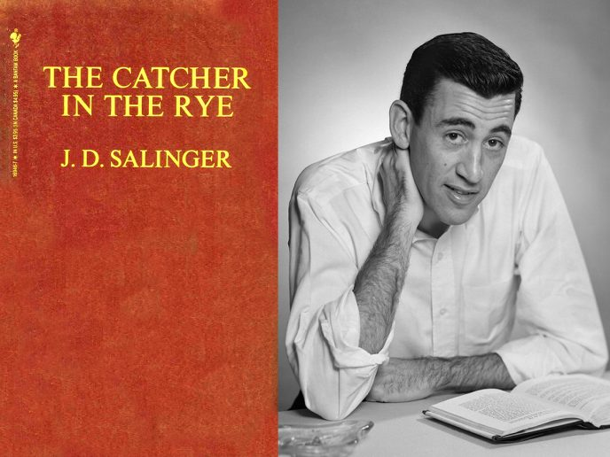 jd salinger voice of american youth essay