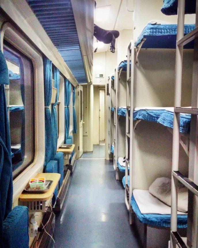 Картинки по запросу спальные вагоны китай