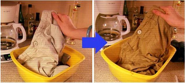 территории работодателя, как сделать ткань непромокаемой в домашних условиях видео понравился вариант