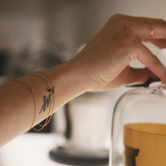 20 чувственных татуировок, которые не оставят вашего мужчину равнодушным 16