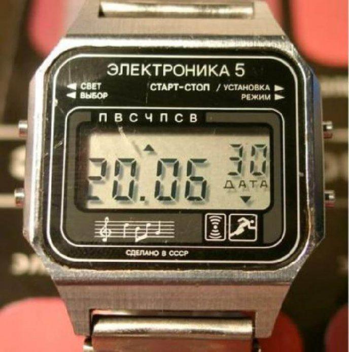 15 вещей из СССР, которые в детстве были только у детей «богатеньких» 15
