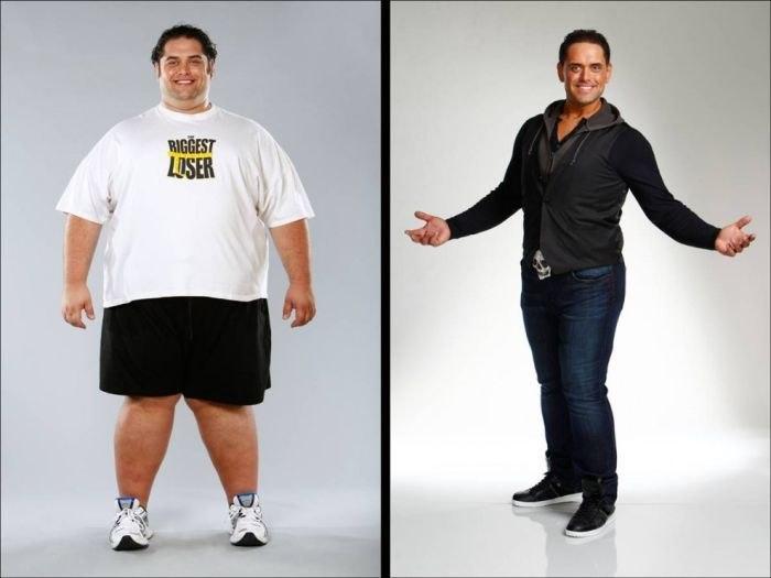 Американские Проекты О Похудении. Что не так с самым популярным реалити-шоу о похудении? Практически всё!