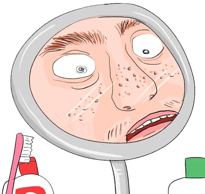 6 странных вещей, которые женщины делают в ванной, но никогда в этом не признаются
