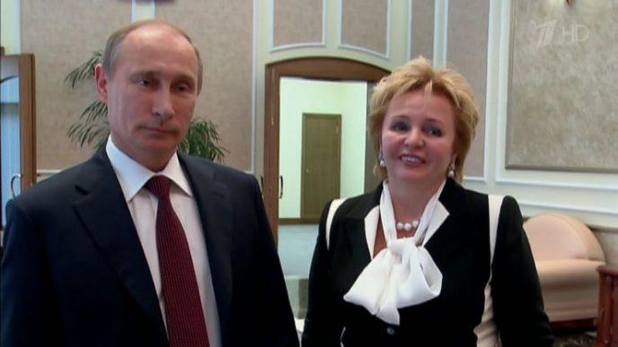 Жизнь после Путина: Как живет экс-супруга Путина после развода 29