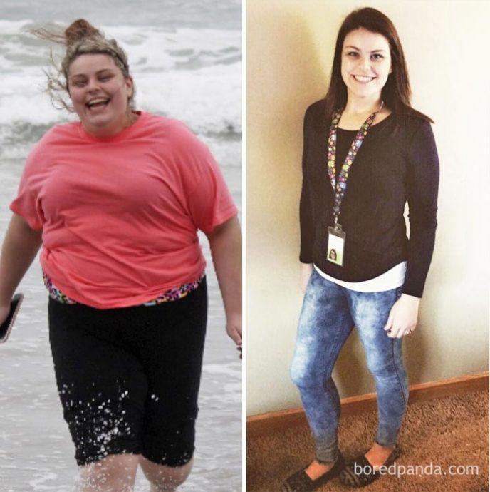 Неудачные Похудения Фото. Как сбросить 35 кг и стать моделью? Похудение до и после, фото. Личный опыт