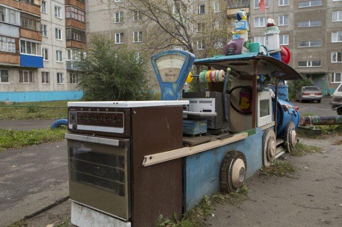 Вот почему в России такие суровые дети: Не выдержит психика даже взрослого 4