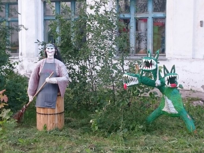 Вот почему в России такие суровые дети: Не выдержит психика даже взрослого 7