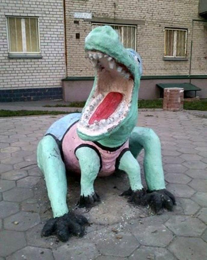 Вот почему в России такие суровые дети: Не выдержит психика даже взрослого 12