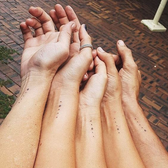 20 чувственных татуировок, которые не оставят вашего мужчину равнодушным 6