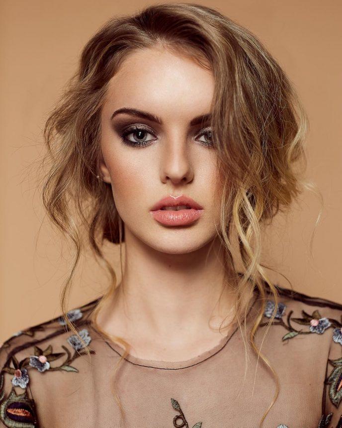 15 потрясающих вариантов зимнего макияжа на каждый день
