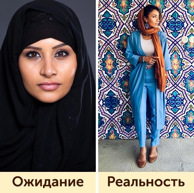 Девушка в странах — photo 2