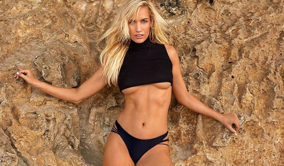 Самые красивые спортсменки сексуальные мира видео и фото