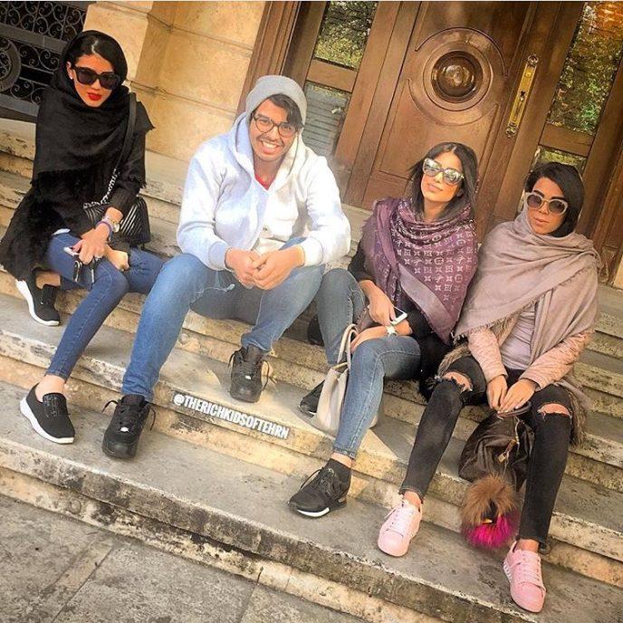 сургуте богатые иранцы фото меня наступил