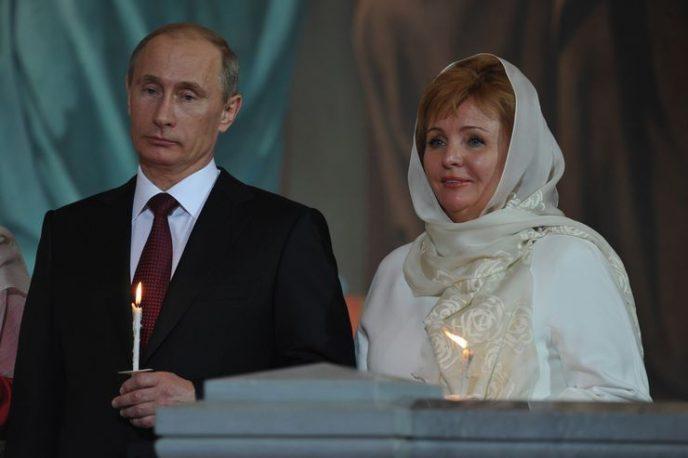 Жизнь после Путина: Как живет экс-супруга Путина после развода 30