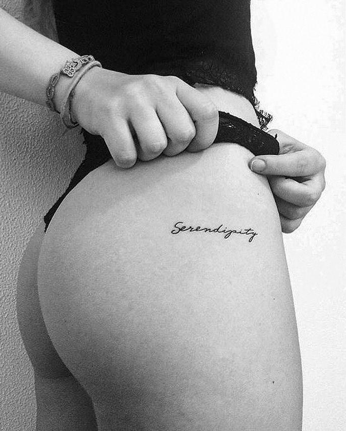 20 чувственных татуировок, которые не оставят вашего мужчину равнодушным 9