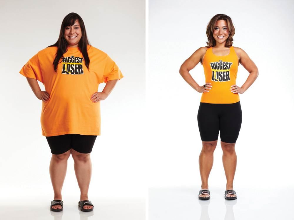 Программа кто больше похудеет