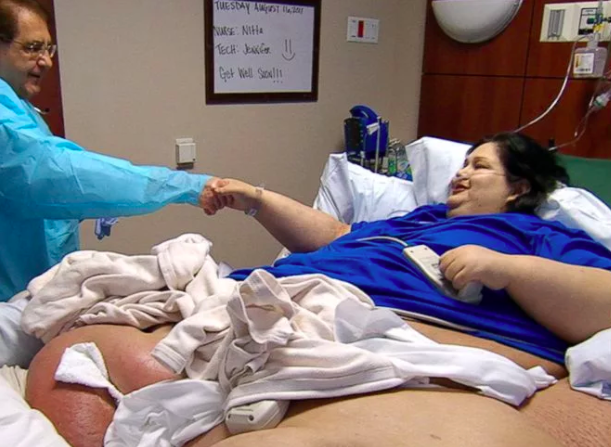 Сепсис толстая женщина бесплодна видео — img 11