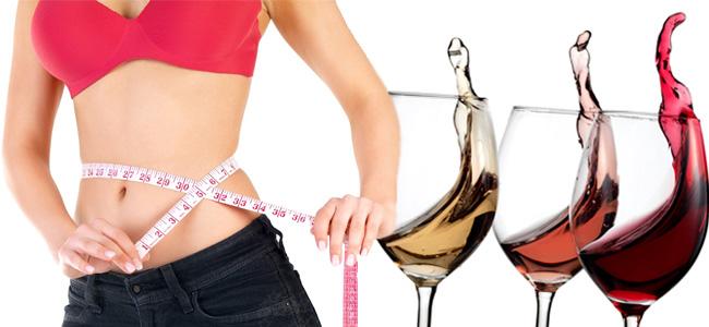 Алкоголь и диета а можно ли совмещать