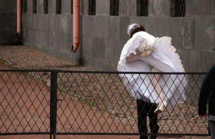 фото невест казусы есть