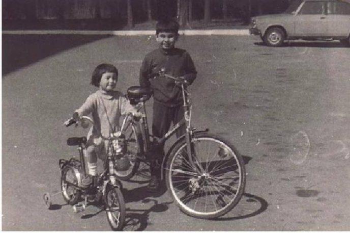 15 вещей из СССР, которые в детстве были только у детей «богатеньких» 5