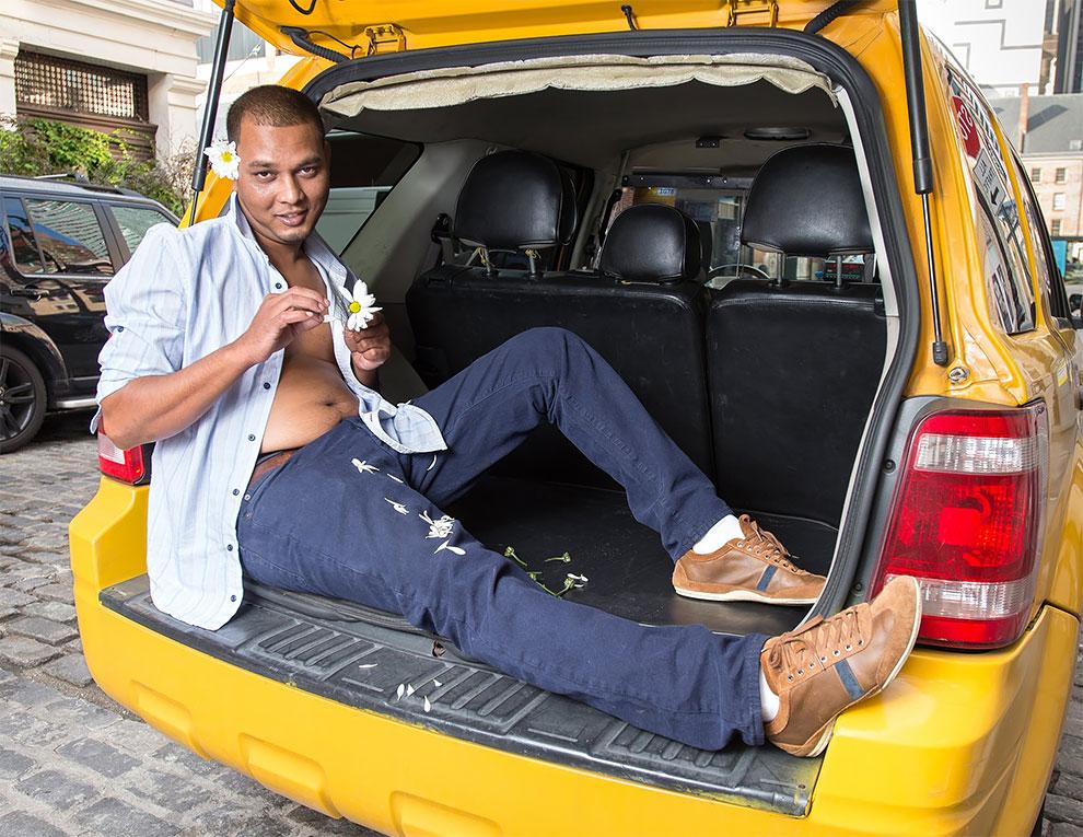 Картинки прикол таксист, мордочка картинка