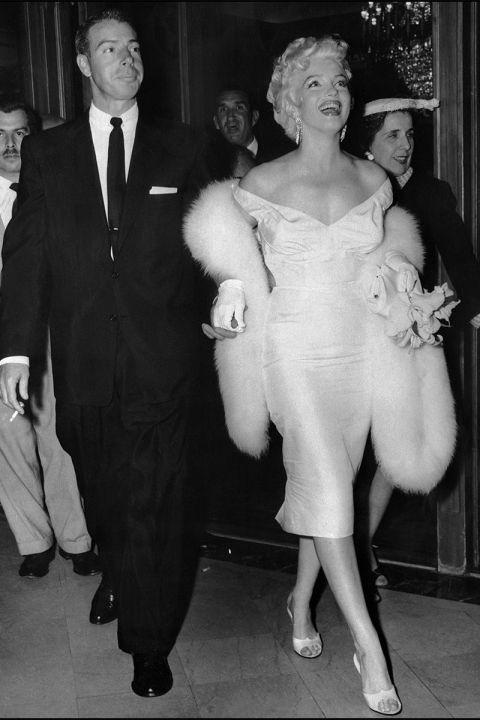 Секс в 1955году