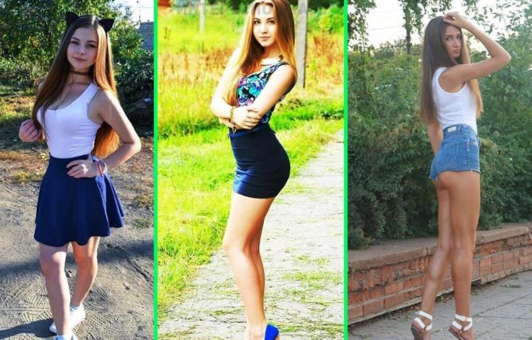 Фото голохых девушек 14 лет | Юные красавицы 14