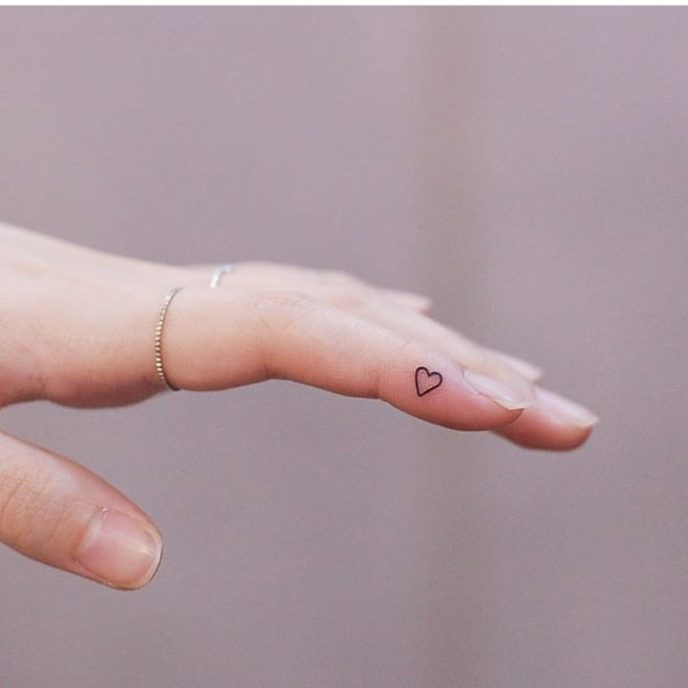 Необычные татуировки, в которых заложен особый смысл