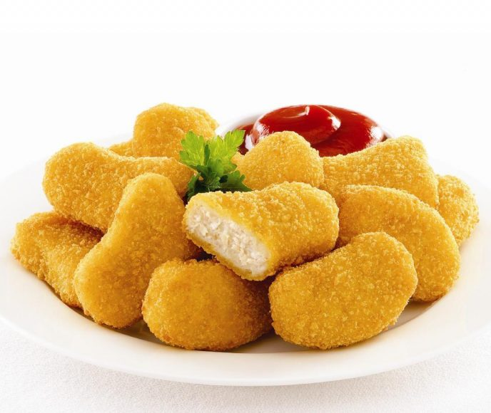 Вот от какой еды толстеют разные знаки Зодиака 1