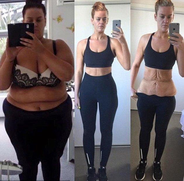 Реально Ли Сбросить Лишний Вес. На сколько кг можно похудеть за месяц