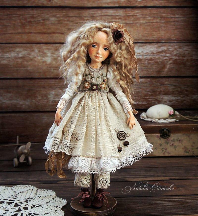 фото одежда для кукол в винтажном стиле дальнейшем планируется