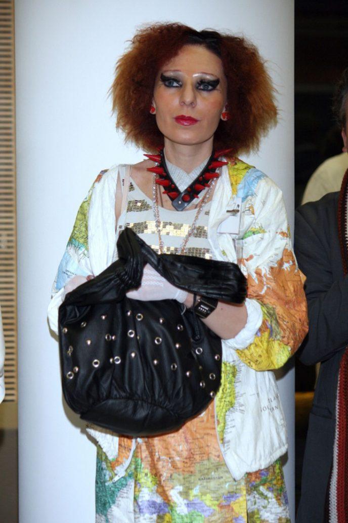Куда пропала Жанна Агузарова? Как она изменилась и где она живёт?