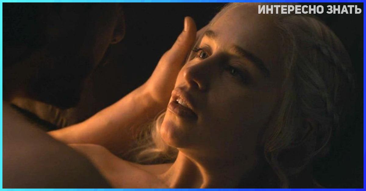 Смые сексуальные сцены из фильмов