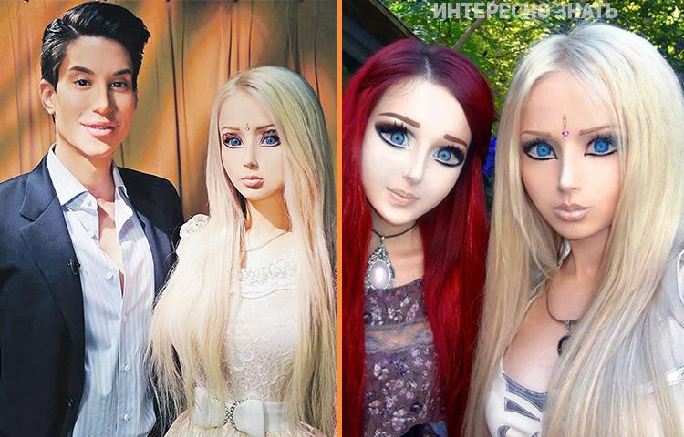 куклы фото люди
