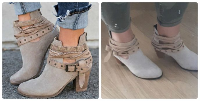 20 ужасных покупок на Aliexpress: Девушки, которые заказали обувь и по-крупному облажались