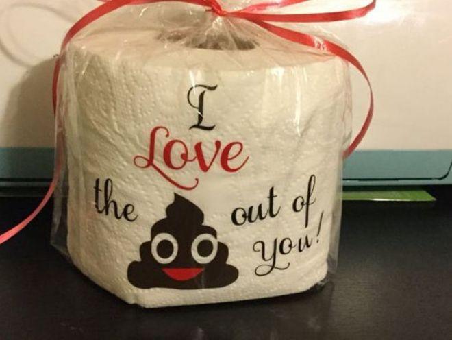 20 худших подарков на День святого Валентина