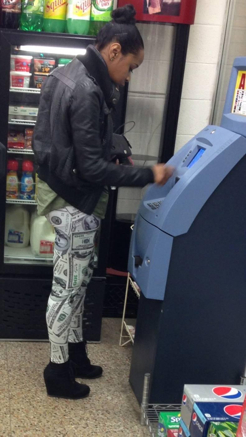 Смешные картинки с банкоматом, для прикольного