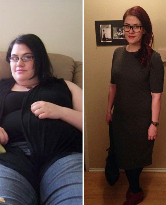 Впечатляющие Результаты Похудения. Впечатляющие результаты похудения